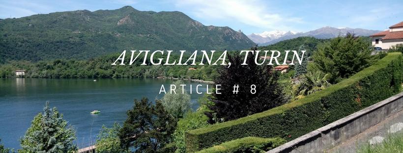 Avigliana, la nature et les grands espaces à 30 minutes deTurin