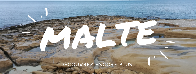Découvrir Malte enphoto