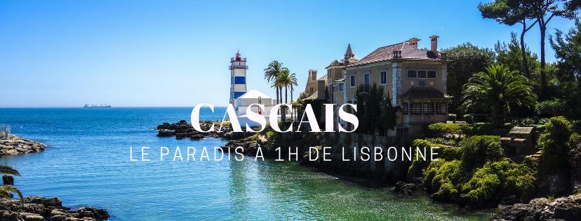 Visiter Cascais en unejournée