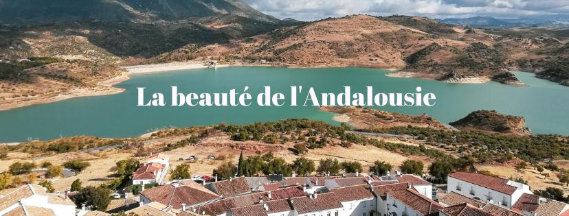 Visiter les villages blancs d'Andalousie