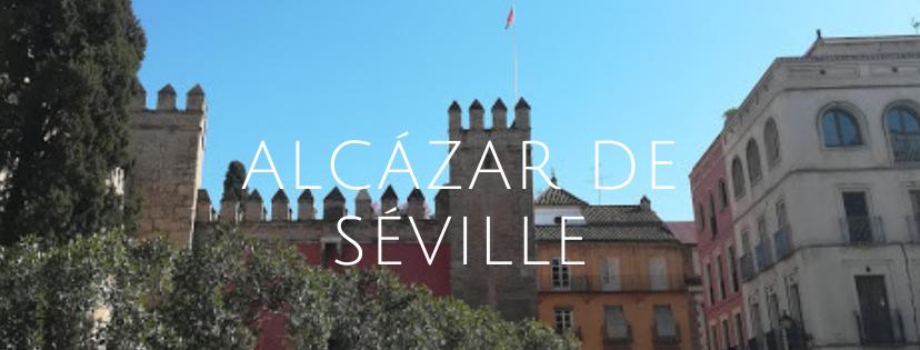 L'Alcazar: Une beauté horsnorme