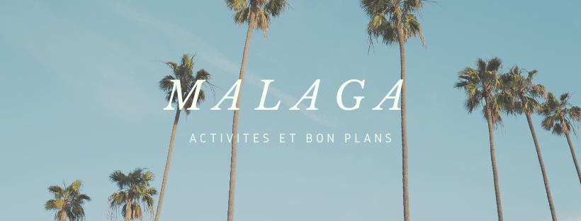 Visiter Malaga / Quoi y faire?